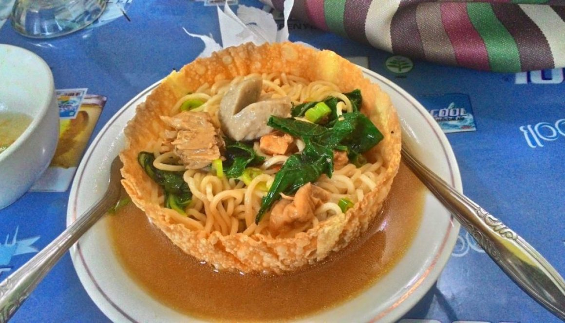 10 Warung Mie Ayam Di Semarang Yang Harus Kamu Coba