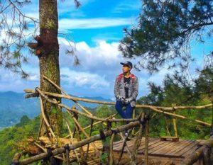 bantir hills, tempat wisata baru di semarang