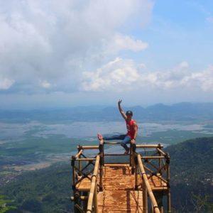 lereng kelir Tempat Wisata Baru Di Semarang