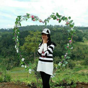 Lokasi Nyawangan Park Sendang Tulungagung