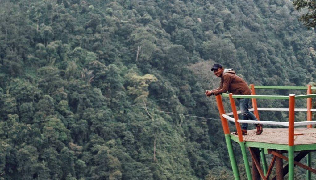 Rute Dan Lokasi Mahoni Grand Park Probolinggo, Wisata Baru