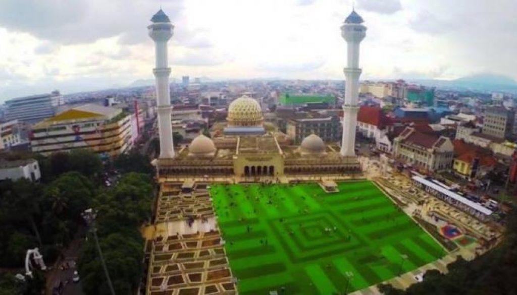 Tempat Ngabuburit Di Bandung 2017