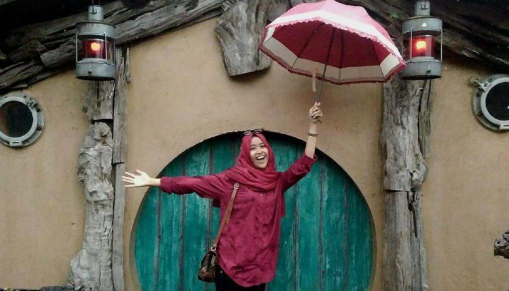Harga Tiket Masuk Farmhouse Lembang Bandung 2017