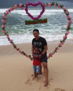 Harga Tiket Masuk Pantai Indrayanti Gunung Kidul 2017
