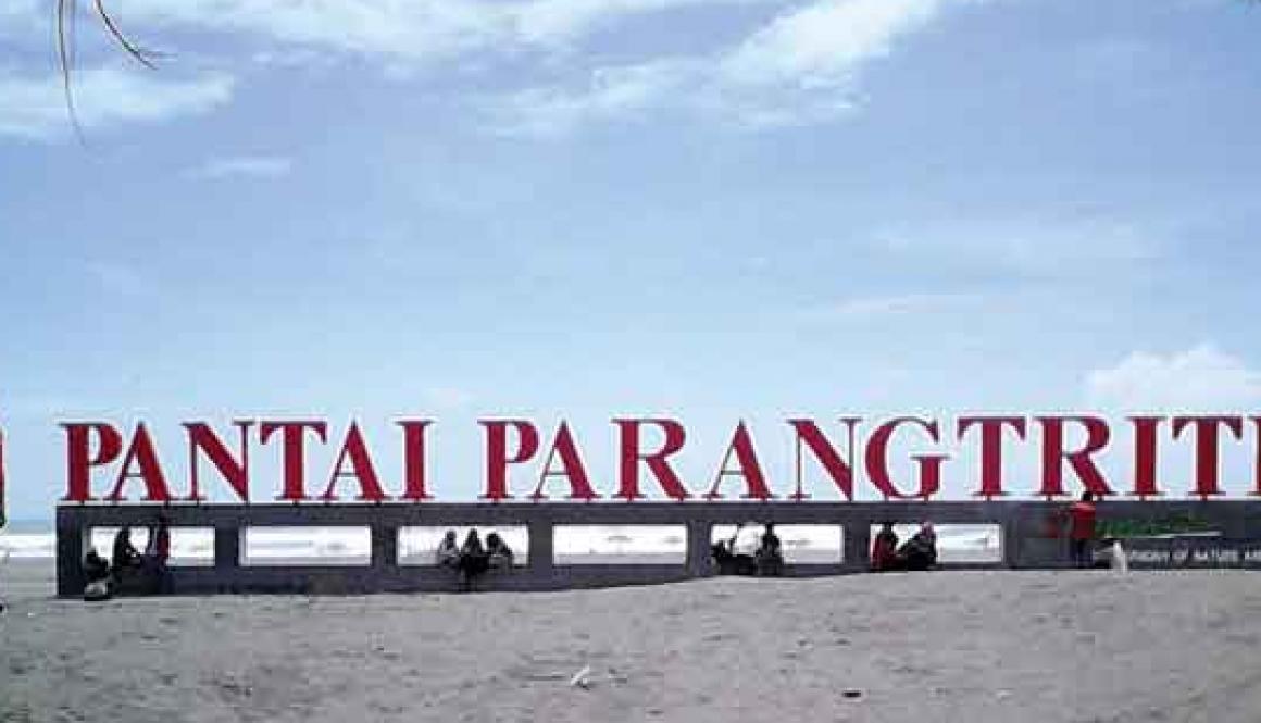 Harga Tiket Masuk Pantai Parangtritis Jogja Terbaru 2017