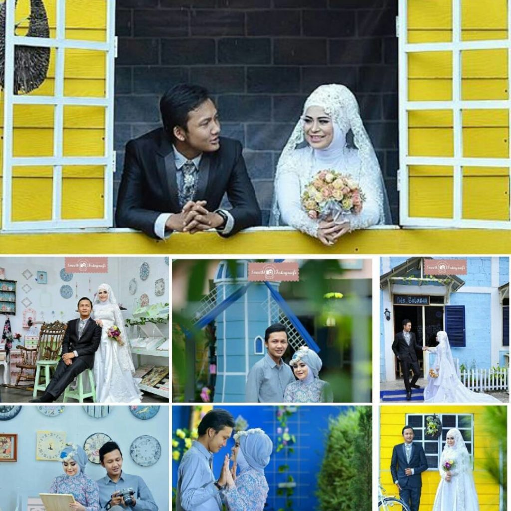 Info Tiket, Rute Dan Lokasi Kampoeng Tulip Bandung, Spot Foto Ala Belanda