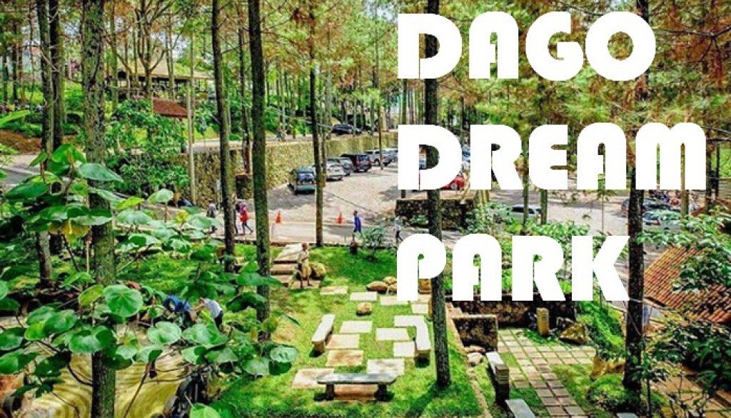 Lokasi Dan Harga Tiket Masuk Dago Dream Park Bandung, Fun In Nature