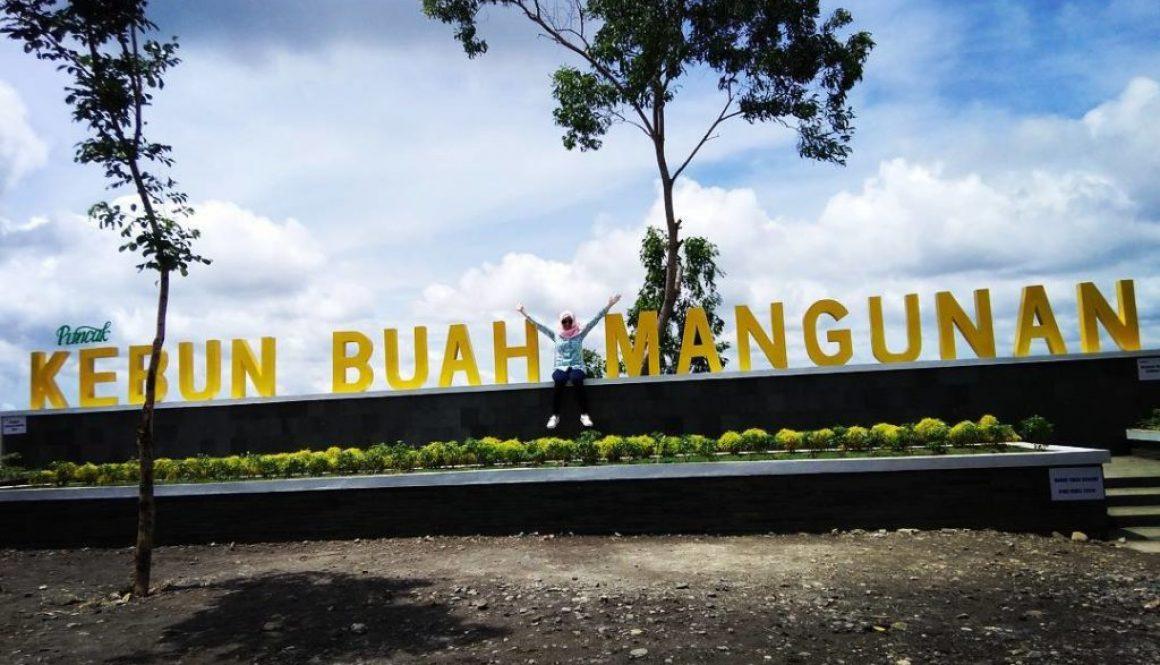 ebun Buah Mangunan Bantul Yogyakarta