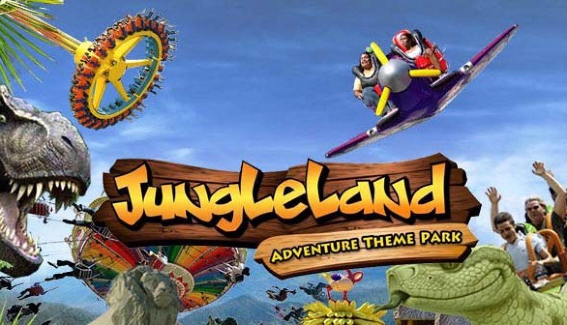 Promo Harga Tiket Masuk Jungleland Sentul 2017