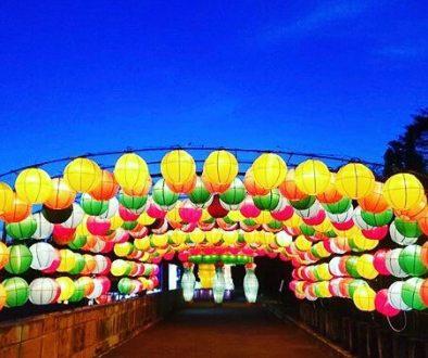 Harga Tiket Masuk Taman Pelangi Monjali Jogja Terbaru 2017