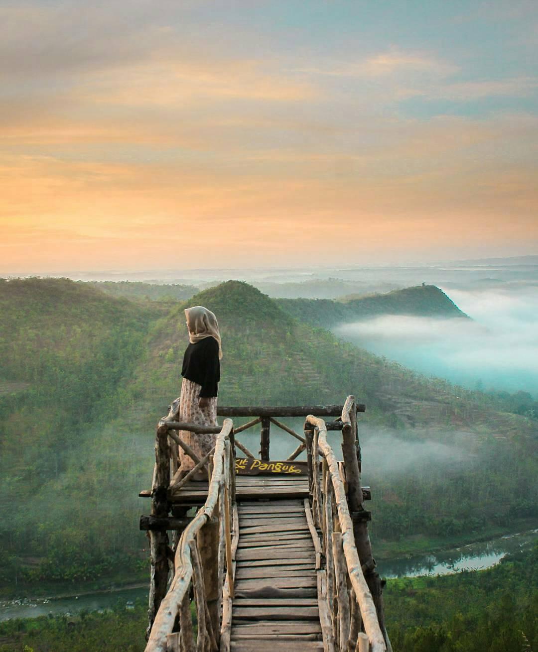 Tempat Hunting Foto Di Jogja