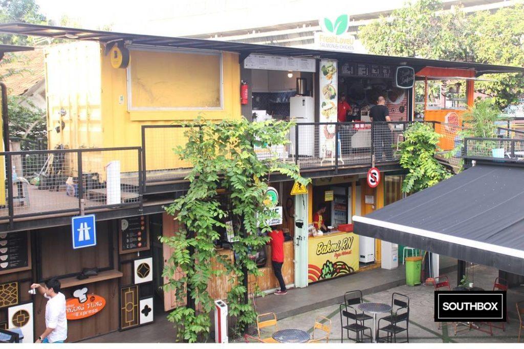 Tempat Nongkrong Di Jakarta Selatan 24 jam