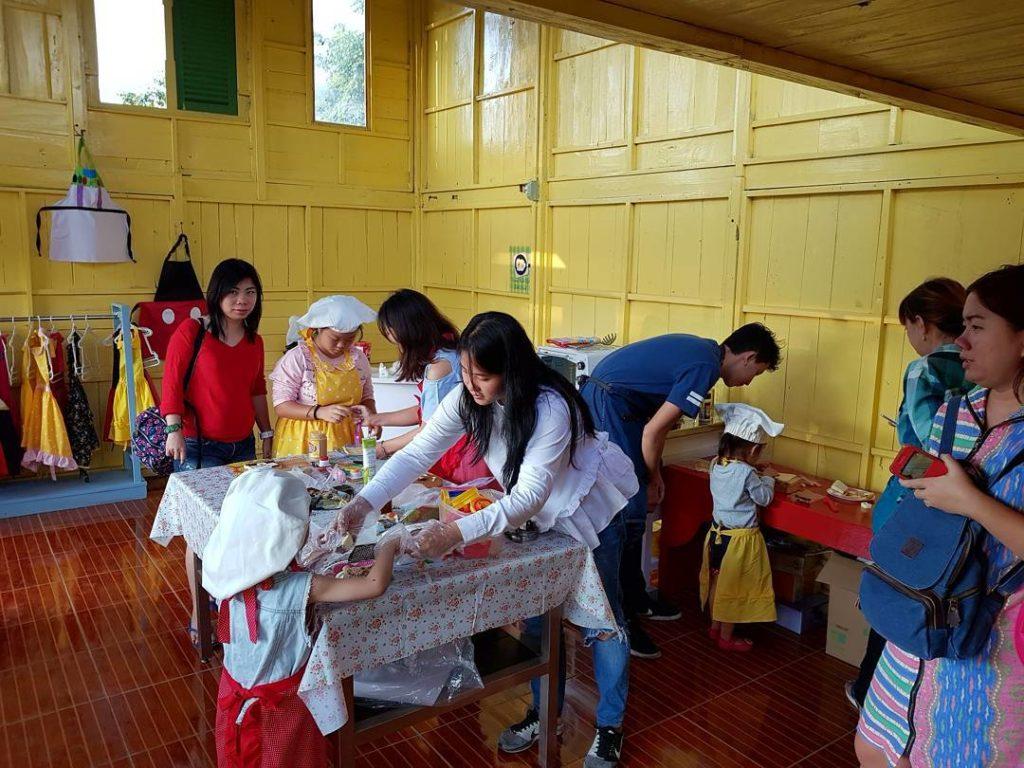 Tiket Masuk Dan Lokasi Kota Mini Lembang Bandung