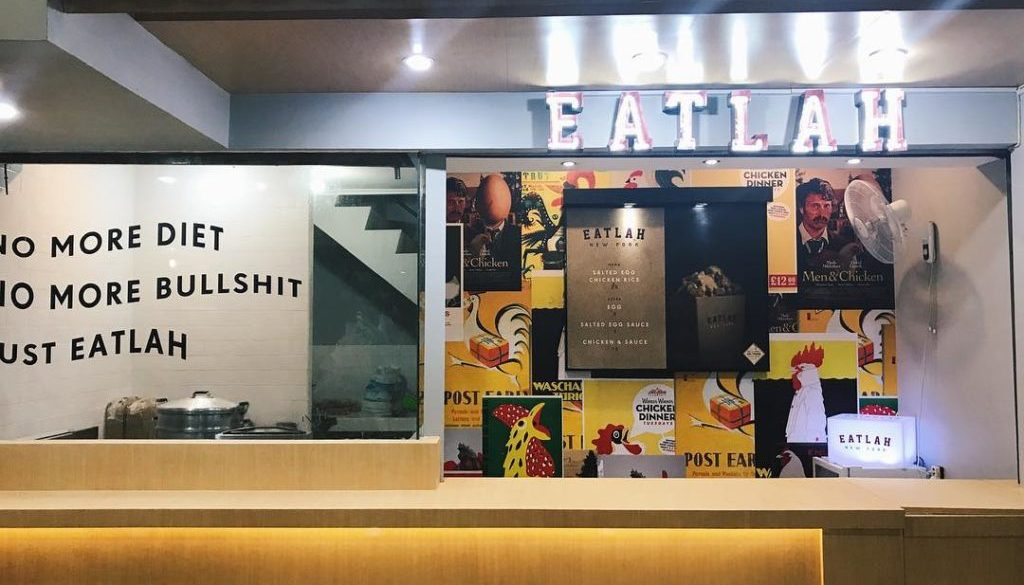 Harga Menu Dan Lokasi Eatlah Bandung
