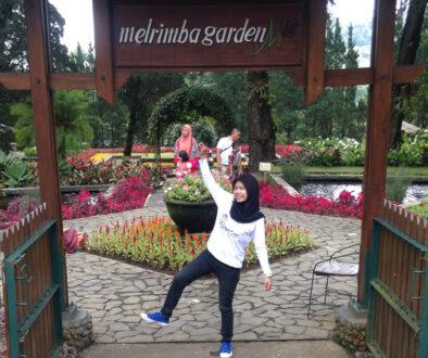 Harga Tiket Masuk Melrimba Garden Bogor