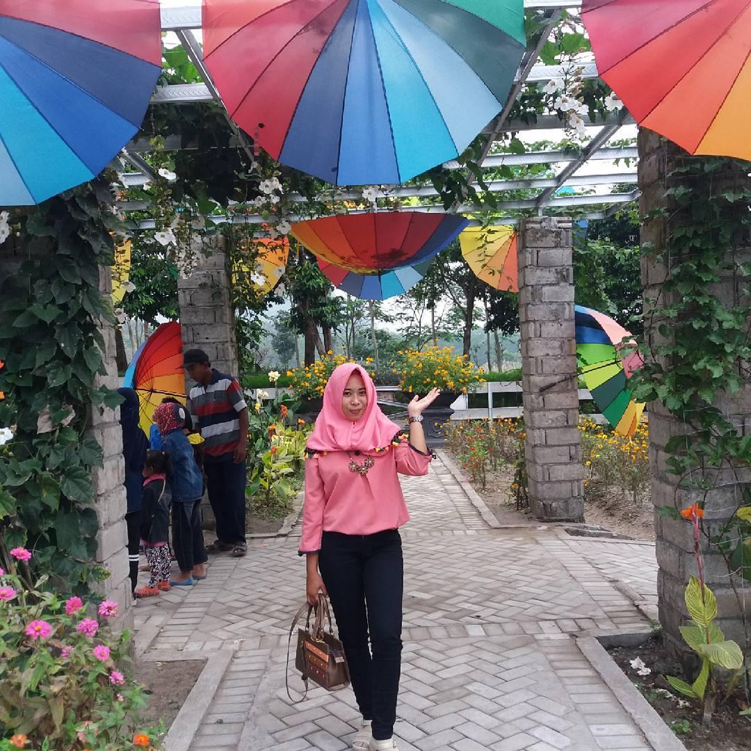 Taman Agro Margomulyo