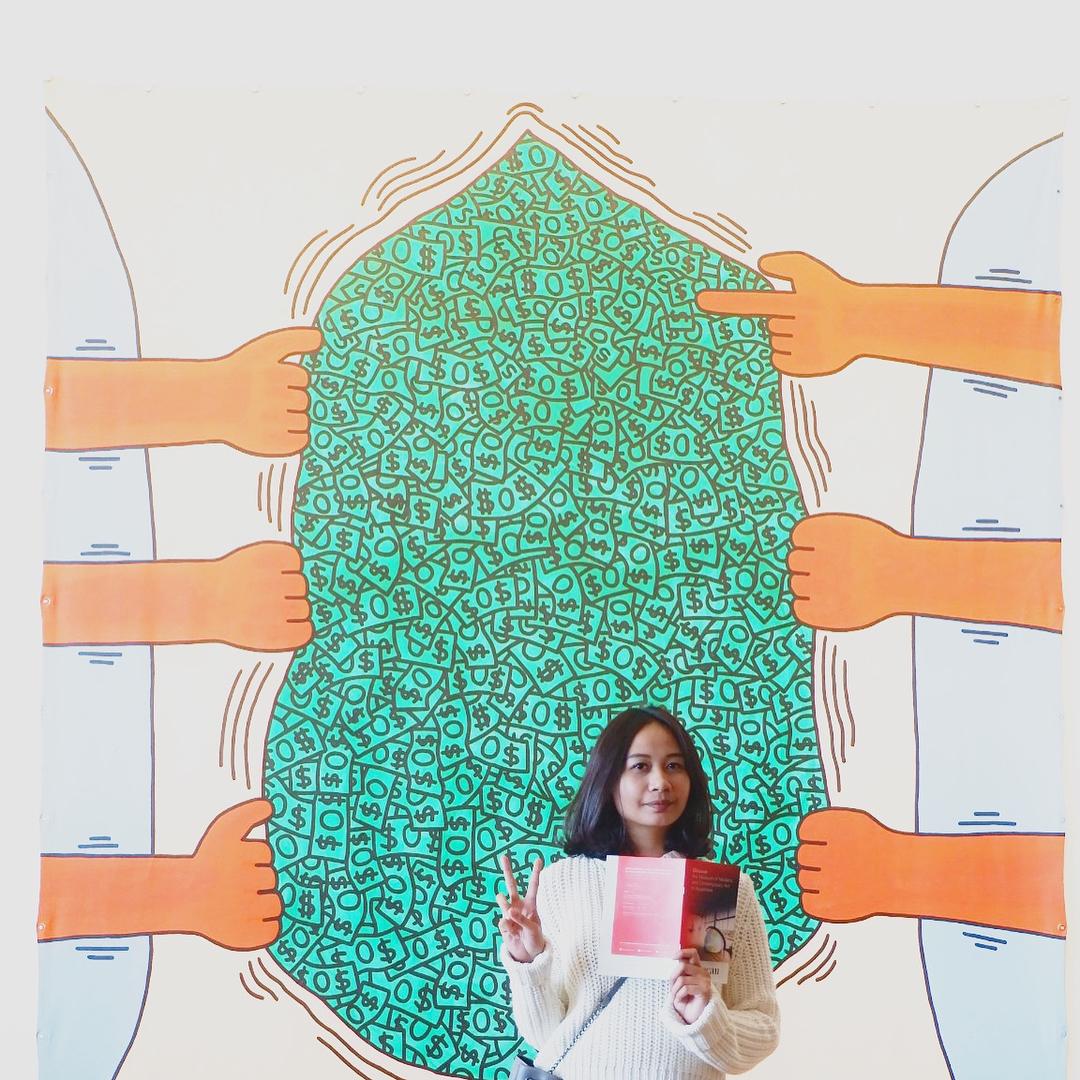 lokasi Museum Macan Jakarta