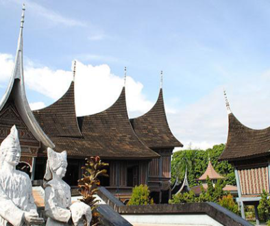 Gambar wisata budaya museum adityawarman